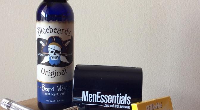 Bearding Like a Pro with MenEssentials.com