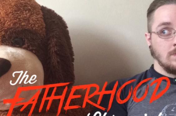 "Pre-Order ""The Fatherhood Chronicles""!"