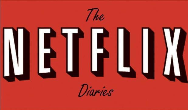 The Netflix Diaries: Once Upon A Time