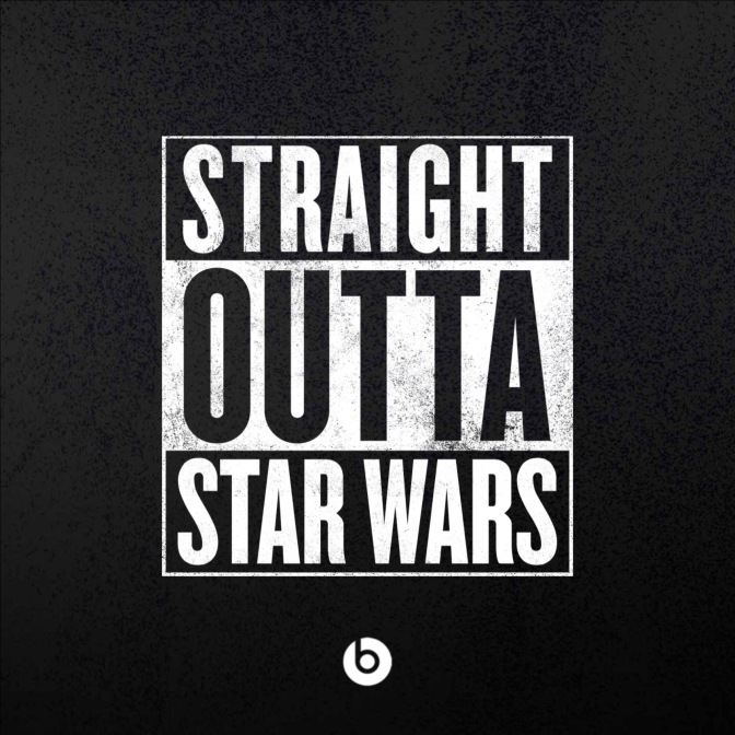 Straight Outta Force Friday